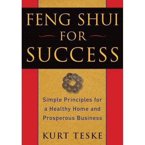 Feng Shui for Success - by  Kurt Teske (Paperback) - image 1 of 1