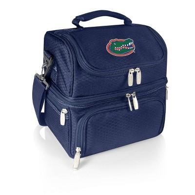 NCAA Florida Gators Pranzo Dual Compartment Lunch Bag - Blue