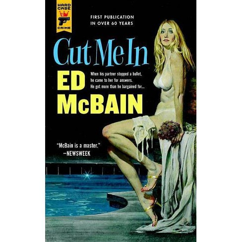 Cut Me in - by  Ed McBain (Paperback) - image 1 of 1