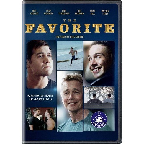 The Favorite (DVD) - image 1 of 1