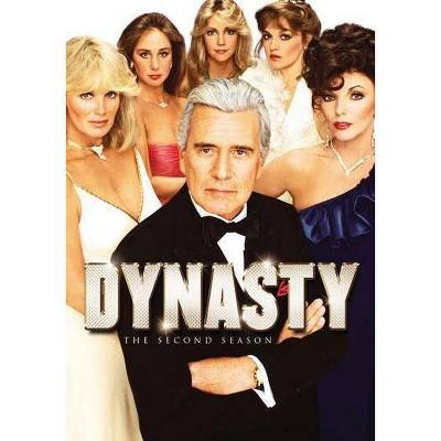 Dynasty: The Second Season (DVD)(2007)