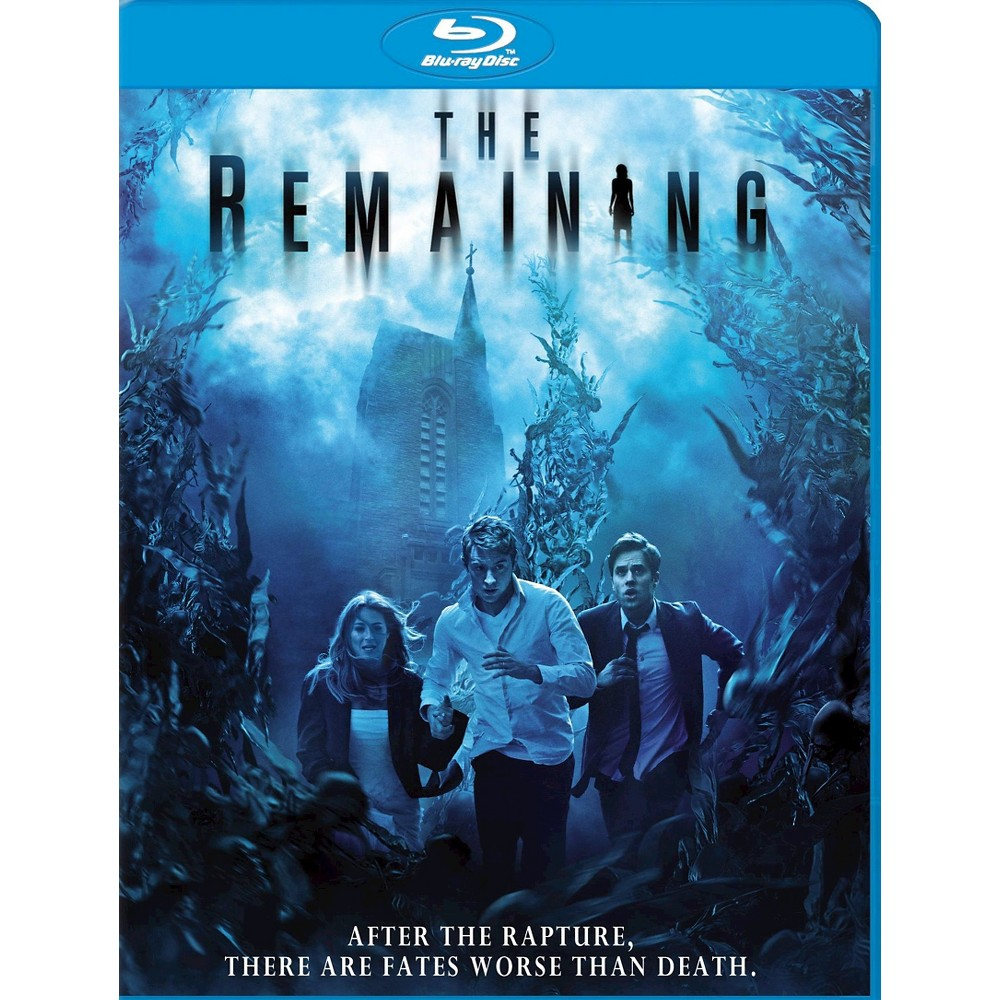 Remaining (Blu-ray), Movies
