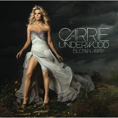 Carrie Underwood - Blown Away (CD)