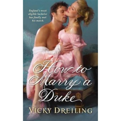 HOW TO MARRY A DUKE DEC10NRBS - image 1 of 1