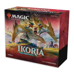 Magic: The Gathering Ikoria: Lair of Behemoths Bundle