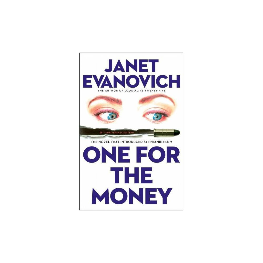 One for the Money - (Stephanie Plum) by Janet Evanovich (Hardcover)