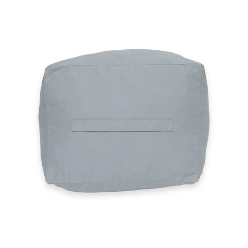 Kids' Square Pouf - Acme Made - image 1 of 4