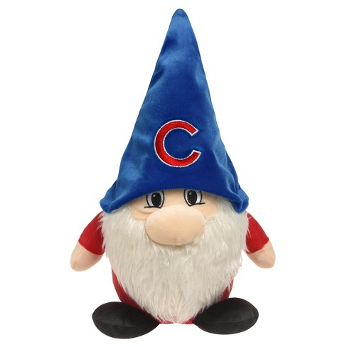 "Chicago Cubs Forever Collectibles 7"" Team Gnome Plush - image 1 of 2"