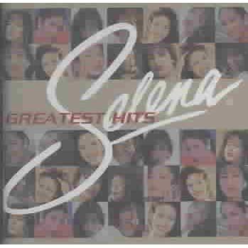 Selena - Greatest Hits (CD)