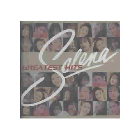 Selena - Greatest Hits (CD) - image 1 of 1