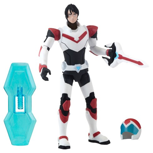 Voltron Keith Basic Action Figure - image 1 of 5