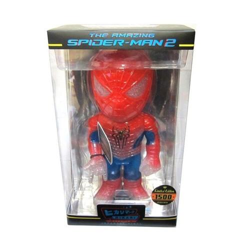 Funko Funko Hikari Marvel Blaze Spider-Man Japanese Vinyl Figure - image 1 of 1