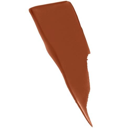 Maybelline Superstay Matte Ink Lip Color 135 Globetrotter 017 Fl
