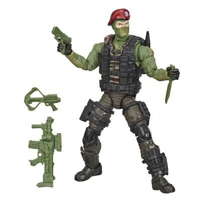 "G.I. Joe Classified Series Special Missions: Cobra Island Wayne ""Beach Head"" Sneeden"