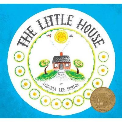 The Little House by Virginia Lee Burton (Board Book)