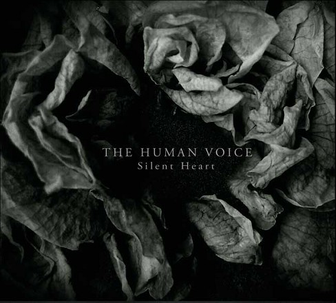 Human voice - Silent heart (CD) - image 1 of 1