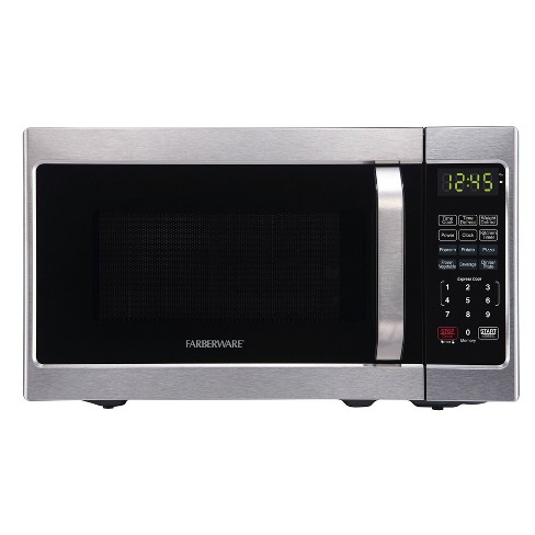 Faberware 0 7 Cu Ft Microwave Oven