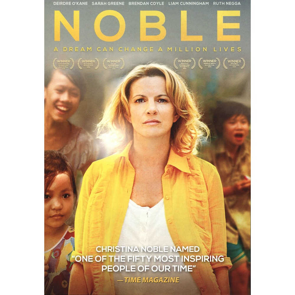 Noble (Dvd), Movies