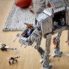 LEGO Star Wars AT-AT Building Kit, Awesome AT-AT Walker Building Toy for Creative Play 75288 - image 3 of 4