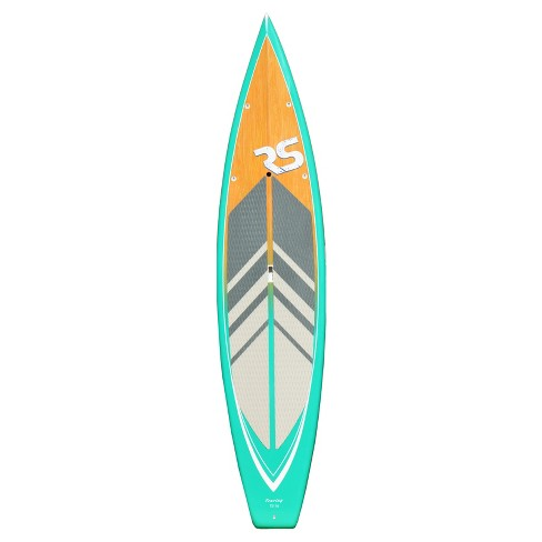 """Rave Sports Touring Sea Breeze Paddle Board - 11' X 6"""" - image 1 of 4"""