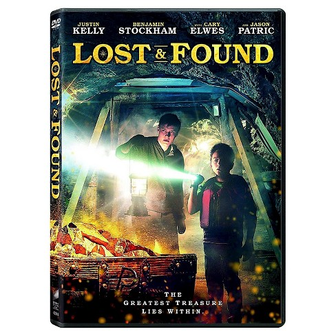 Lost & Found (DVD) - image 1 of 1