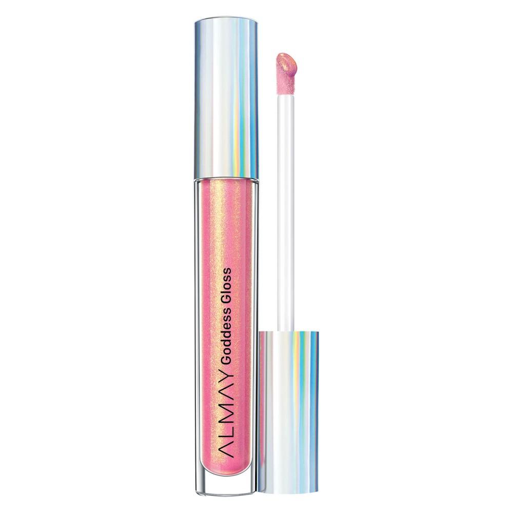 Almay Goddess Gloss Lip Gloss 600 Fairy - 0.1 fl oz