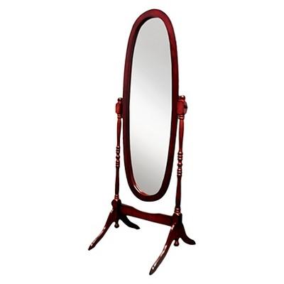 Cheval Mirror Ore International-Cherry