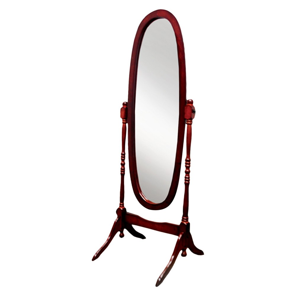 Image of Cheval Mirror Ore International-Cherry