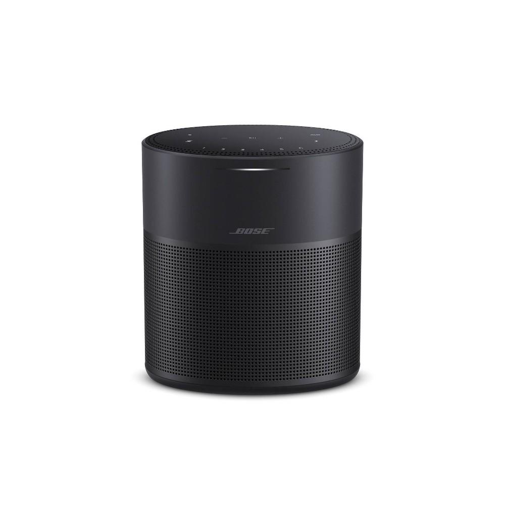 Bose Home Wireless Speaker 300 - Black
