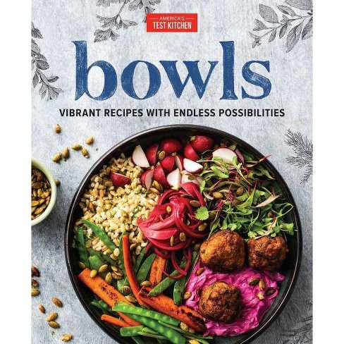 Bowls - (Hardcover) - image 1 of 1