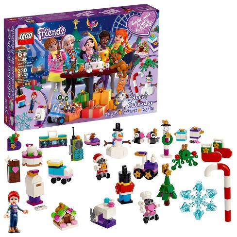 LEGO Friends Advent Calendar 41382 - image 1 of 4