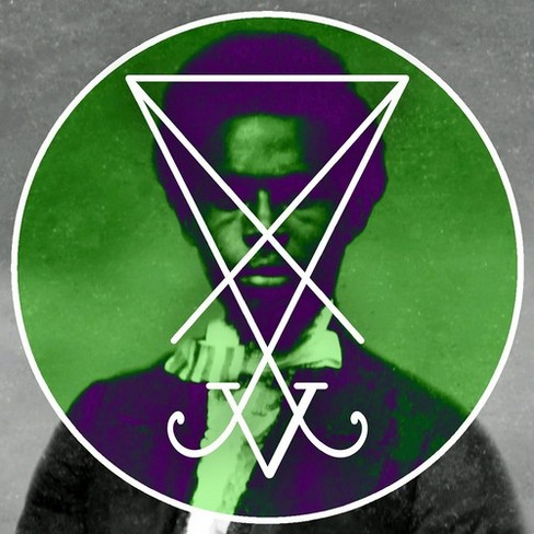 Zeal & Ardor - Devil Is Fine (Vinyl) - image 1 of 1