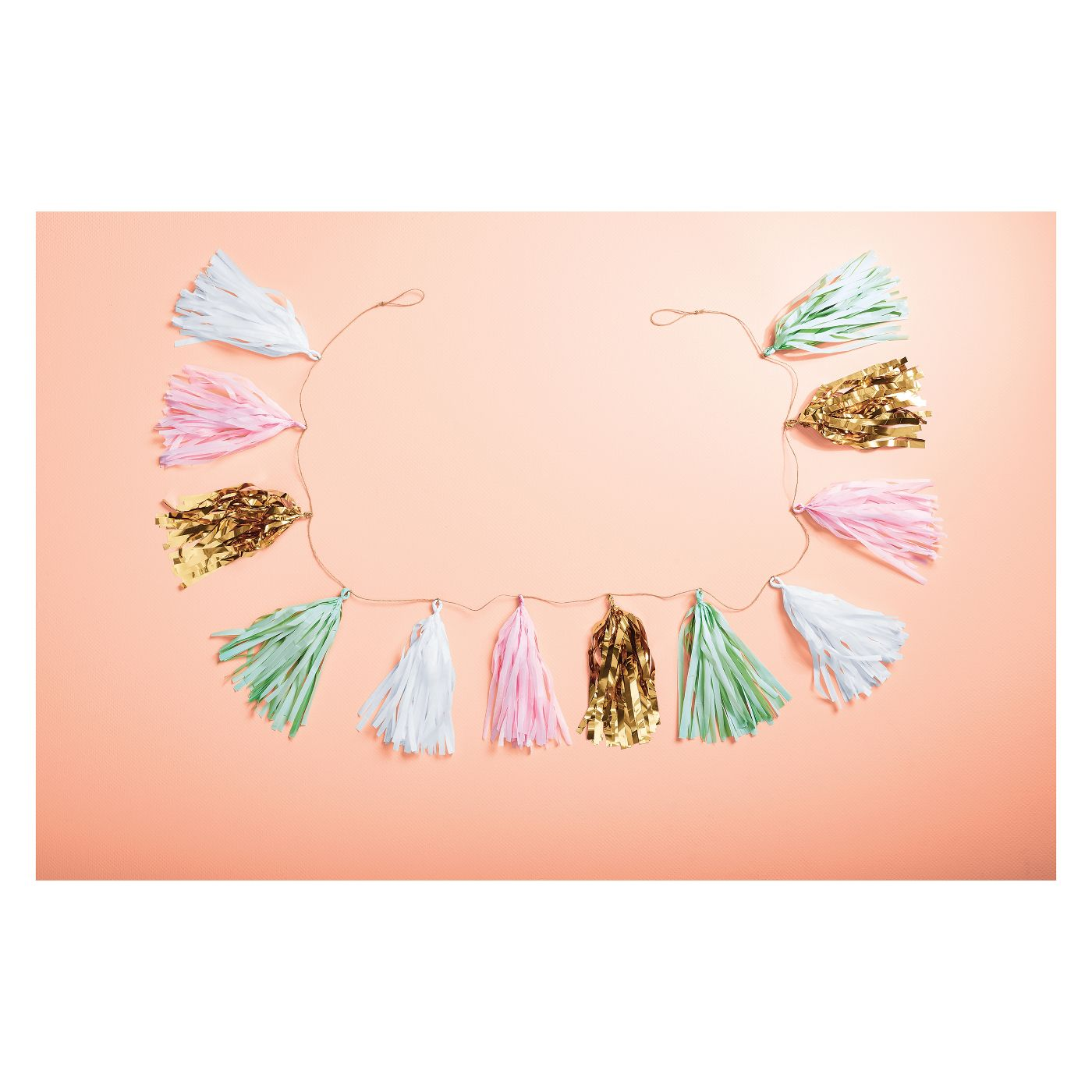 Tassels Party Banner - Spritz™ - image 2 of 2