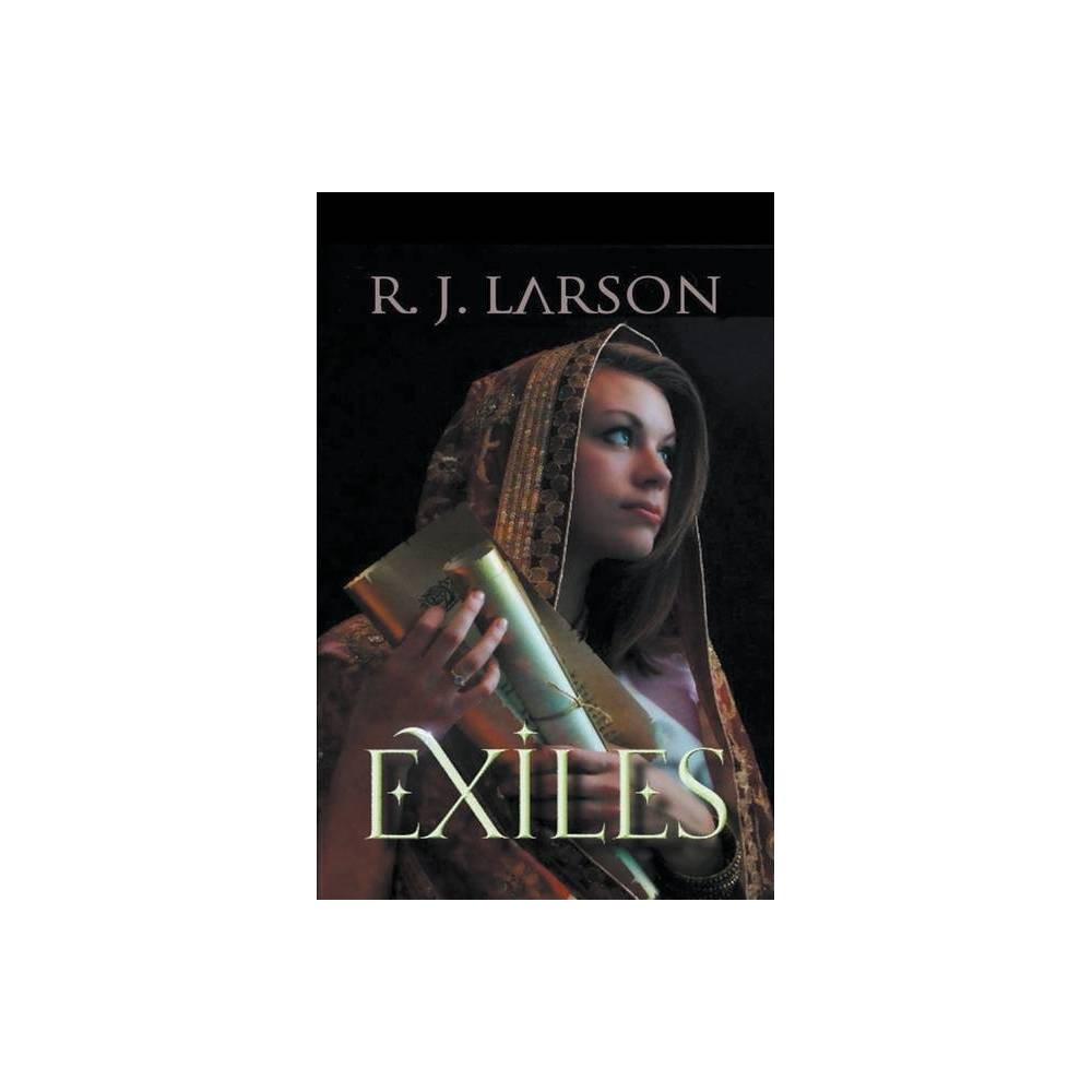 Exiles By R J Larson Paperback