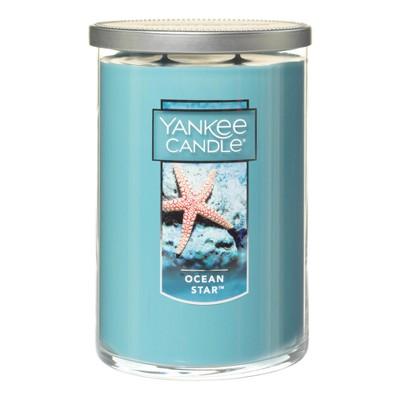 Yankee Candle® - Ocean Star Large Tumbler Candle 22oz