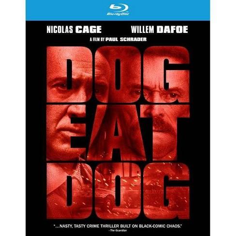 Dog Eat Dog (Blu-ray) - image 1 of 1