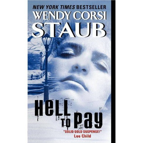 Hell to Pay (Paperback) - image 1 of 1