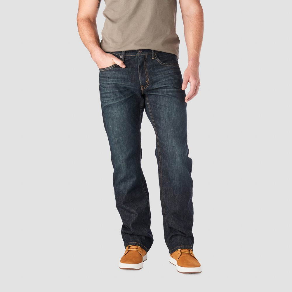 Denizen from Levi's Men's 285 Relaxed Fit Jeans - Orleans 40x32