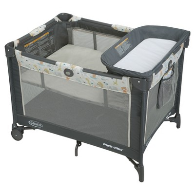 Graco® Pack 'n Play® Playard Simple Solutions™ Portable Playard - Linus