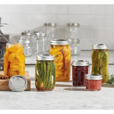 Fresh and Delicious Creations Start Here: Ball® Jars