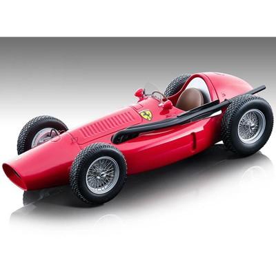 "Ferrari 553 Squalo F1 Alberto Ascari Test Monza (1954) ""Mythos Series"" Limited Edition to 90 pieces Worldwide 1/18 Model Car by Tecnomodel"