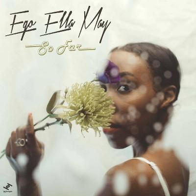 EGO ELLA MAY - So far (CD)