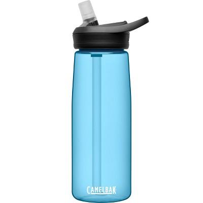 CamelBak Eddy+ 25oz Tritan Renew Water Bottle - Light Blue