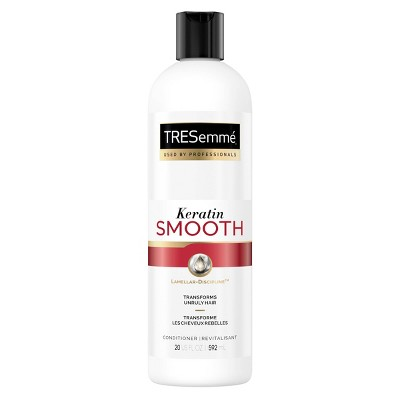 Tresemme Keratin Smooth Conditioner for Dry or Frizzy Hair