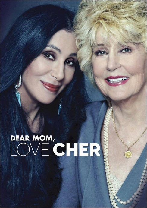 Dear mom love cher (DVD) - image 1 of 1