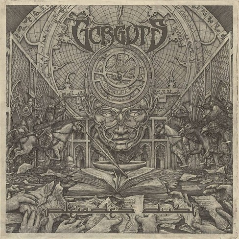 Gorguts - Pleiades' dust (Vinyl) - image 1 of 1