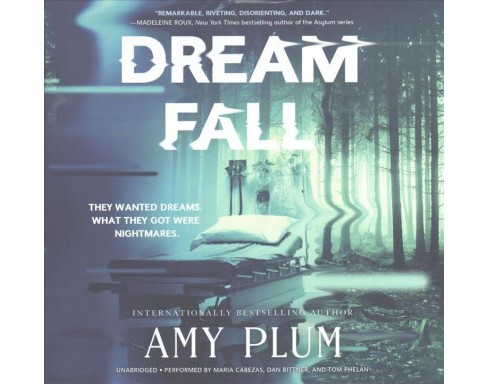 Dreamfall : Library Edition (Unabridged) (CD/Spoken Word) (Amy Plum) - image 1 of 1