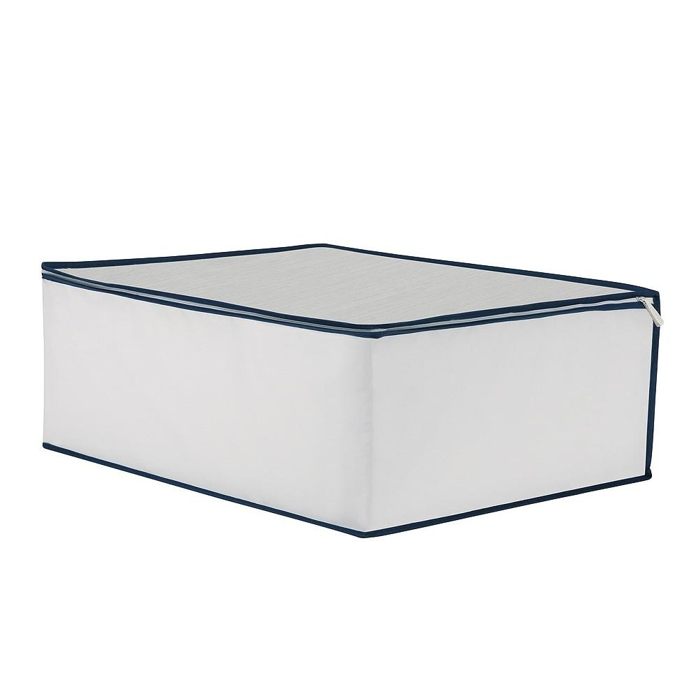 Neu Home Comforter Storage Bag - Twilight, Off White