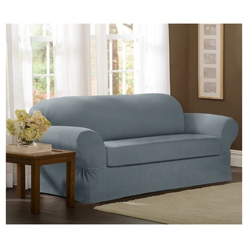 Collin Stretch Sofa Slipcover 2 Piece Maytex Target