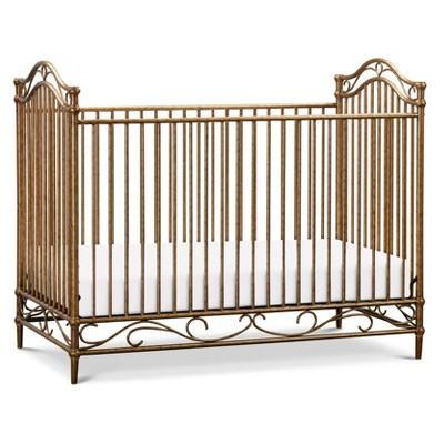 Million Dollar Baby Classic Camellia 3-in-1 Convertible Crib